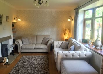 Thumbnail 3 bed semi-detached house for sale in Park Lane, Frodsham
