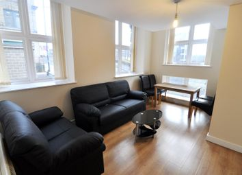 Thumbnail 2 bedroom flat for sale in Acton House, Scoresby Street, Bradford