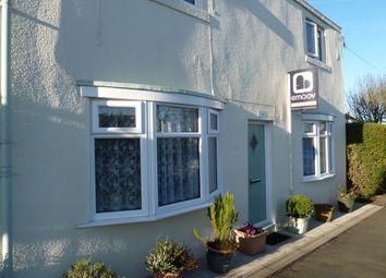 Thumbnail 3 bed semi-detached house for sale in Hoghton Lane, Preston