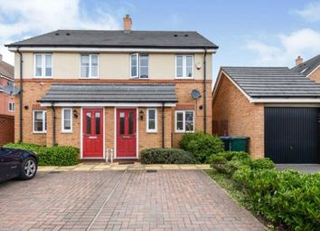 Thumbnail 2 bed semi-detached house to rent in Middlesex Road, Coventry