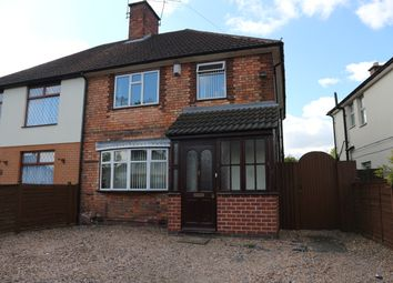 Thumbnail 3 bed semi-detached house for sale in Tailby Avenue, Northfields