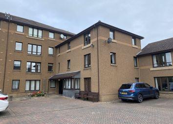 Thumbnail 2 bed flat for sale in Rosebery Court, Kirkcaldy, Fife