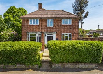 Thumbnail 3 bed end terrace house for sale in Sunstone Grove, Merstham, Redhill