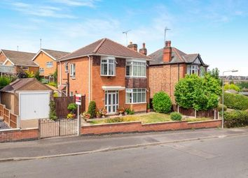 Thumbnail 3 bed detached house for sale in First Avenue, Carlton, Nottingham, Nottinghamshire