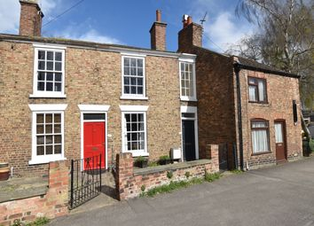 Thumbnail 2 bed terraced house for sale in Newmarket, Louth