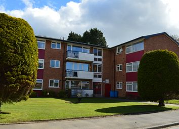 Thumbnail 2 bed flat to rent in Harwood Grove, Shirley, Solihull, West Midlands