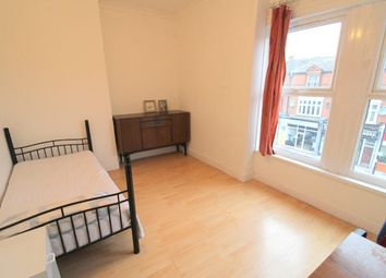 Thumbnail 1 bed flat to rent in Brockley Road, Brockley, London