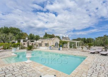 Thumbnail 5 bed villa for sale in Ostuni, 72017, Italy