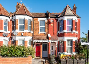 Thumbnail Property to rent in Maryland Road, Wood Green, London