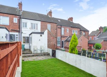 Thumbnail 3 bed town house to rent in Queen Street, Pontefract