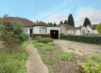 Thumbnail 2 bed semi-detached bungalow for sale in Gerrard Gardens, Pinner