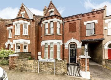 Thumbnail 5 bed flat to rent in Alderbrook Road, London