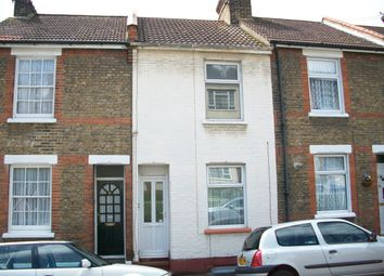 Thumbnail 1 bedroom flat to rent in Coronation Road, Chatham