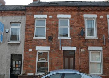 Thumbnail 5 bed terraced house for sale in 67, Jerusalem Street, Belfast