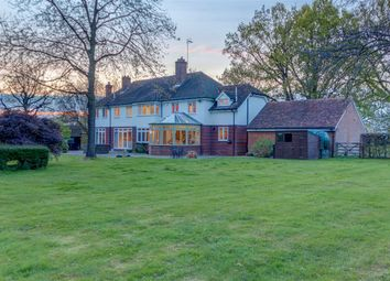 Thumbnail 5 bed property for sale in Ware Park, Hertford, Hertfordshire