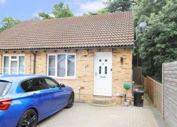2 bed semi-detached bungalow for sale in Athol Way, Hillingdon UB10