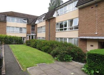 Thumbnail 1 bed flat for sale in Lordswood Square, Lordswood Road, Harbourne, Birmingham