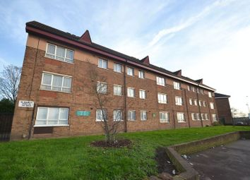 Thumbnail 1 bed flat to rent in Whitebarn Lane, Dagenham