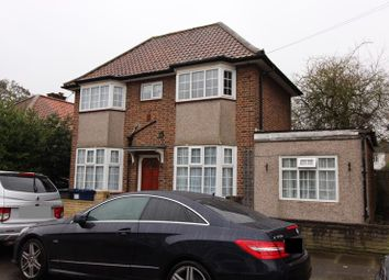 Thumbnail 1 bed property for sale in Edward Grove, New Barnet, Barnet