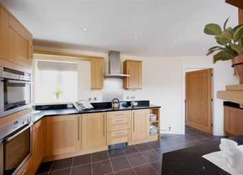 Thumbnail 3 bed end terrace house for sale in Newington Grange, Newington, Sittingbourne, Kent