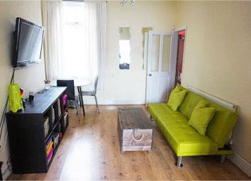 Thumbnail 3 bedroom terraced house for sale in Walton Lane, Liverpool