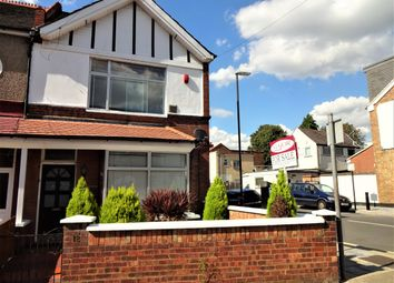 Thumbnail 3 bed semi-detached house for sale in Grant Road, Wealdstone, Harrow