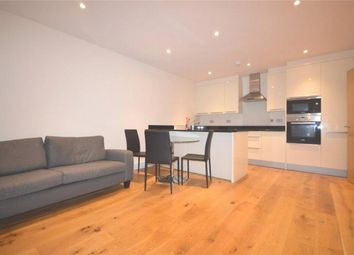 Thumbnail 1 bed flat to rent in Sapcote Trading Centre, High Road, London