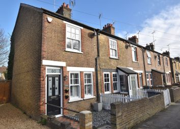 Marconi Road, Chelmsford CM1. 2 bed end terrace house