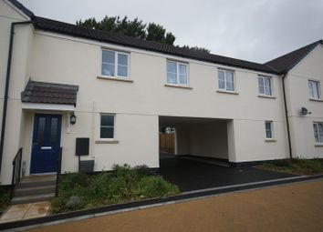 Thumbnail 2 bed property for sale in Penhale Close, Dobwalls, Liskeard