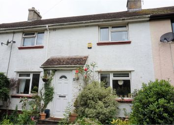 Thumbnail 3 bed terraced house for sale in Ham Lane East, Llantwit Major