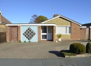 Thumbnail 3 bed detached bungalow for sale in New Road, Trimley St. Mary, Felixstowe