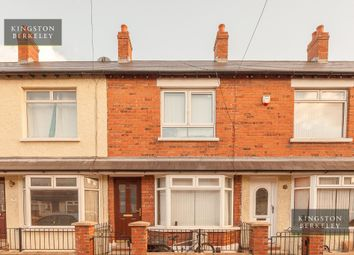 Thumbnail 2 bed terraced house to rent in York Park, Belfast