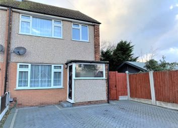 3 bed end terrace house for sale in Havis Road, Stanford-Le-Hope SS17