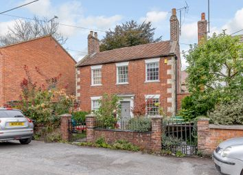 Thumbnail 3 bed detached house for sale in Emwell Street, Warminster