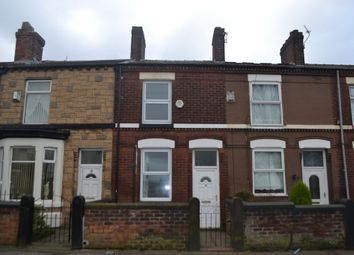 Thumbnail 2 bed terraced house for sale in Broad Oak Road, St. Helens