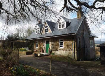 Thumbnail 2 bed detached house for sale in Boath, Ardross, Alness