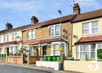 Thumbnail 2 bed flat to rent in Thornton Road, Belvedere, Kent
