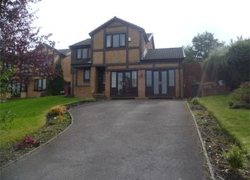 Thumbnail 4 bed detached house to rent in 21 Hawkshaw Bank Road, Blackburn, Lancashire