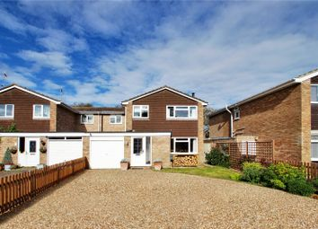 Thumbnail 4 bed link-detached house for sale in Rannal Drive, Chinnor, Oxfordshire