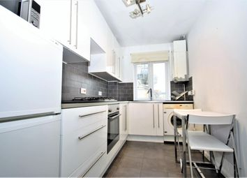 Thumbnail 1 bed flat to rent in Birkdale Close, London