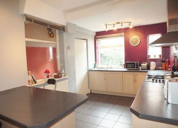Thumbnail 4 bedroom semi-detached house for sale in Grange Road, Fenham, Newcastle Upon Tyne