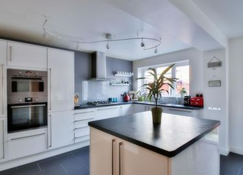 Thumbnail 4 bedroom detached house for sale in Aberley Fold, Littleborough
