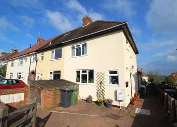 Thumbnail 3 bed terraced house for sale in York Road, Bewdley, Worcestershire