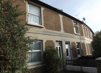 Thumbnail 2 bed terraced house for sale in Ashford Square, Eastbourne, East Sussex