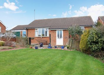 Thumbnail 2 bed detached bungalow for sale in West Garth, Cayton, Scarborough