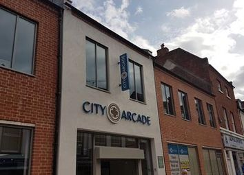 Thumbnail Retail premises to let in City Arcade, Lichfield, Staffordshire