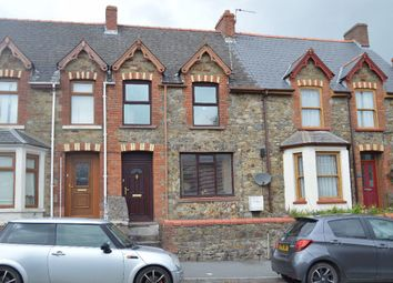 Thumbnail 3 bed property to rent in Milford Road, Haverfordwest