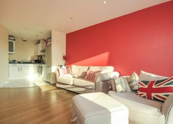 Thumbnail 1 bed flat for sale in Cherrywood Lodge, Birdwood Avenue, London