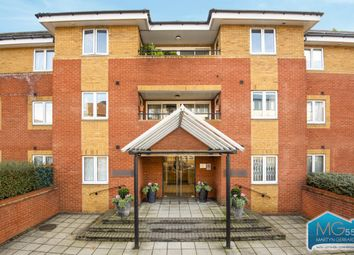 Thumbnail 2 bed flat to rent in Coliseum Court, 200 Regents Park Road, London