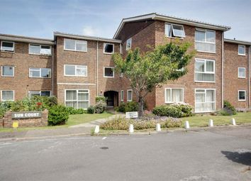 Thumbnail 2 bed flat for sale in Sun Court, Rye Close, Worthing, West Sussex